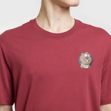 Мужская футболка Nike SB Gopher Team Red фото- 3