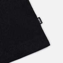 Мужская футболка Nike SB Head First Black фото- 3