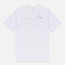 Мужская футболка Nike SB Head First White фото- 0