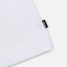Мужская футболка Nike SB Head First White фото- 3