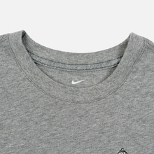 Мужская футболка Nike SB Lincon & 17th Dark Grey Heather фото- 1