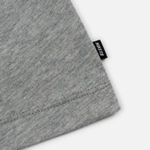 Мужская футболка Nike SB Lincon & 17th Dark Grey Heather фото- 3