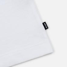 Мужская футболка Nike SB Lincon & 17th White фото- 3
