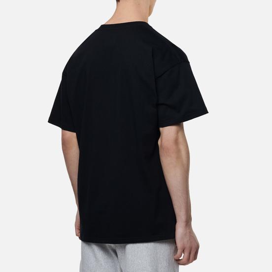 Мужская футболка Nike SB Paradise Pocket Black