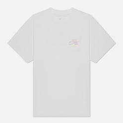 Мужская футболка Nike SB Paradise Pocket White