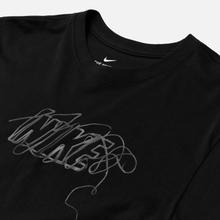 Мужская футболка Nike SB Please Rewind Black/Black фото- 1