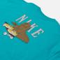 Мужская футболка Nike SB Sphynx Oracle Aqua фото - 2