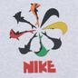 Мужская футболка Nike SB x OSKi ISO Birch Heather фото - 2