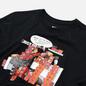 Мужская футболка Nike Sneaker Culture Black фото - 1