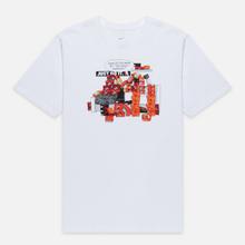 Мужская футболка Nike Sneaker Culture White фото- 0