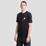Мужская футболка Nike Story Pack Black фото- 1
