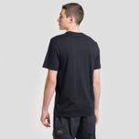 Мужская футболка Nike Story Pack Black фото- 3