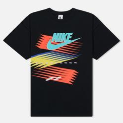 Мужская футболка Nike x atmos NRG SS Black