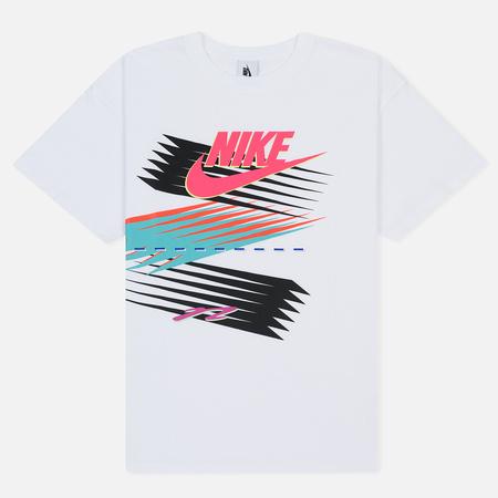Мужская футболка Nike x atmos NRG SS White