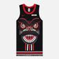 Мужская футболка Nike x CLOT NRG GE Jersey Black/University Red/White фото - 0