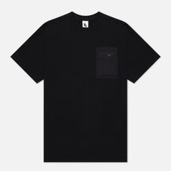 Мужская футболка Nike x Travis Scott Cactus Jack NRG AG Black
