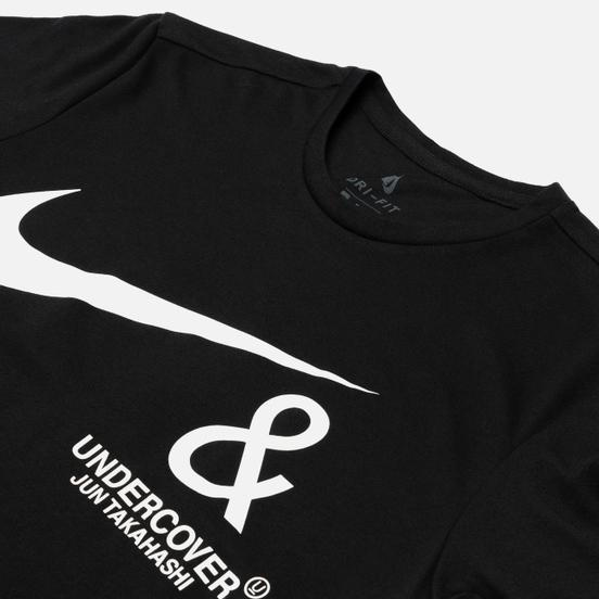 Мужская футболка Nike x Undercover NRG Pocket Black/White