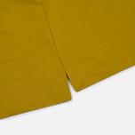 Мужская футболка Norse Projects Esben Blind Stitch SS Edge Yellow фото- 3