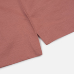 Мужская футболка Norse Projects Esben Blind Stitch SS Fusion Pink фото- 3
