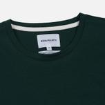 Мужская футболка Norse Projects Esben Blind Stitch SS Verge Green фото- 1