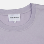 Мужская футболка Norse Projects Niels Multi N Logo Heather фото- 1
