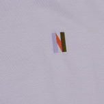 Мужская футболка Norse Projects Niels Multi N Logo Heather фото- 2