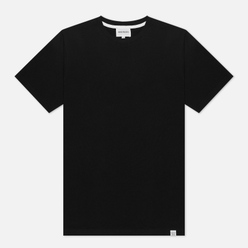 Мужская футболка Norse Projects Niels Standard Black