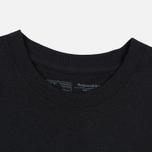 Мужская футболка Patagonia Fitz Roy Horizons Black фото- 1