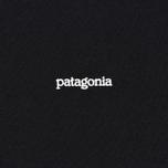 Мужская футболка Patagonia Fitz Roy Horizons Black фото- 2