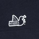 Мужская футболка Peaceful Hooligan ACAB Navy фото- 4