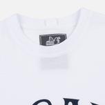 Мужская футболка Peaceful Hooligan ACAB White фото- 1