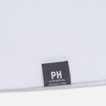 Мужская футболка Peaceful Hooligan ACAB White фото- 3