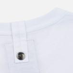 Мужская футболка Peaceful Hooligan ACAB White фото- 5