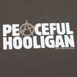 Мужская футболка Peaceful Hooligan Anarchy Khaki фото- 2