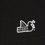 Мужская футболка Peaceful Hooligan Casual Camo Black фото- 4