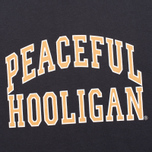 Мужская футболка Peaceful Hooligan College Navy фото- 2