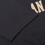 Мужская футболка Peaceful Hooligan College Navy фото- 4