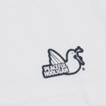 Мужская футболка Peaceful Hooligan Cop White фото- 4