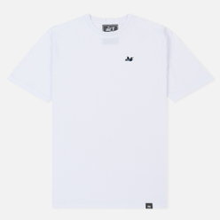 Мужская футболка Peaceful Hooligan Council White