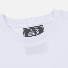 Мужская футболка Peaceful Hooligan Council White фото- 1