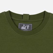 Мужская футболка Peaceful Hooligan Desert Dove Cypress фото- 1