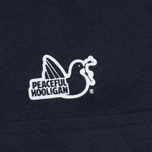 Мужская футболка Peaceful Hooligan European Excursion Navy фото- 4