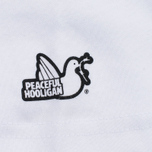 Мужская футболка Peaceful Hooligan European Excursion White фото- 4