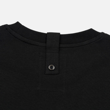 Мужская футболка Peaceful Hooligan Fanatic Black фото- 5