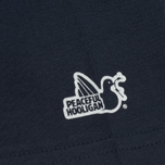 Мужская футболка Peaceful Hooligan Gas Navy фото- 4
