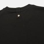 Мужская футболка Peaceful Hooligan Gloves Black фото- 5