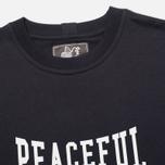 Мужская футболка Peaceful Hooligan Gloves Navy фото- 1
