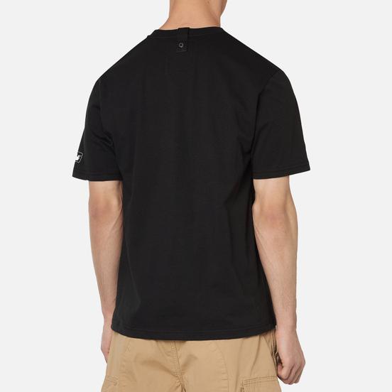 Мужская футболка Peaceful Hooligan Les Thugs Black