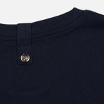 Мужская футболка Peaceful Hooligan Linear Navy фото- 4