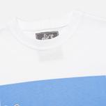Мужская футболка Peaceful Hooligan Mod White фото- 1